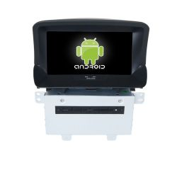 Auto Rádio Opel Mokka GPS DVD Bluetooth Android