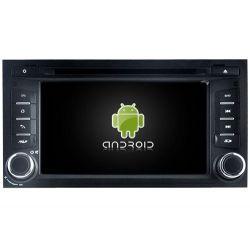 Auto Rádio GPS DVD Bluetooth Seat Leon 2013 2014 2015 2016 Android