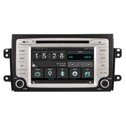 Auto Rádio SUZUKI SX4 GPS DVD Blueooth