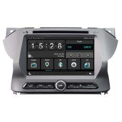 Auto rádio  SUZUKI ALTO GPS DVD Bluetooth