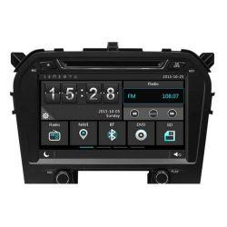 Auto Rádio SUZUKI GRAND VITARA 2016 GPS DVD Bluetooth
