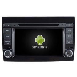 Auto Rádio GPS DVD Bluetooth Android Fiat Bravo 2007 2008 2009 2010 2011 2012 2013 2014 2015