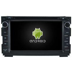 Auto Rádio KIA CEED (2010-2012) VENGA GPS DVD Bluetooth Android