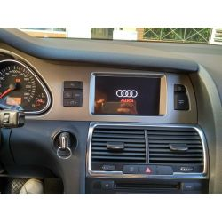 Audi A6 Q7 2007 a 2015 Multimédia Android GPS USB Bluetooth Wifi