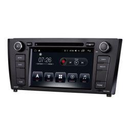 Auto Rádio Android GPS DVD Bluetooth Série 1 E81, E82, E87, E88 de 2004 a 2012