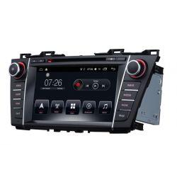 Auto Rádio Mazda 5 de 2010 20112012 2013 GPS Bluetooth USB Android