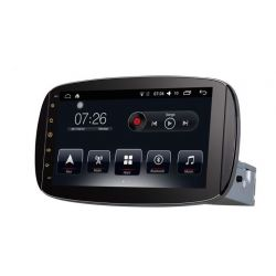 Auto Rádio GPS Bluetooth USB Smart 2015 2016 2017 Android