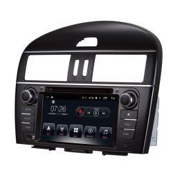 Auto Rádio Nissan Tiida GPS USB Bluetooth Android