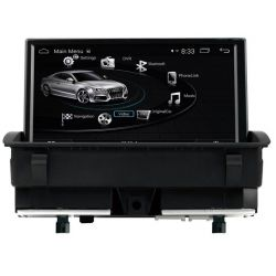 Audi A1 Multimédia Android GPS Bluetooth USB Wifi