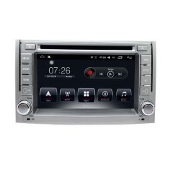 Auto Rádio Hyundai H1 GPS USB Bluetooth 2010 2011 2012 2013 Android