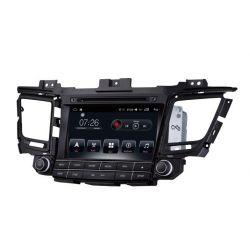 Auto Rádio Hyundai IX35 2015 2016 2017 2018 GPS USB Bluetooth Android