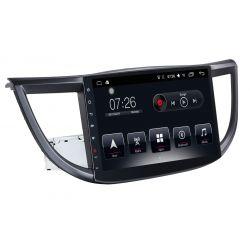 Auto Rádio Honda CRV 2012 2013 2014 2015 2016 GPS Bluetooth USB Android