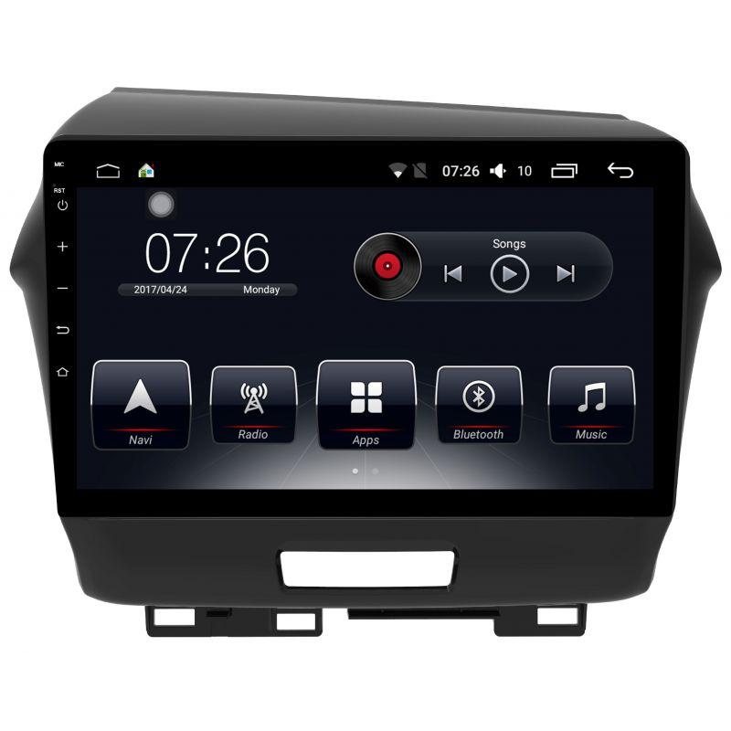 Auto Rádio Honda JADE 2013 2014 2015 2016 2017 GPS ...