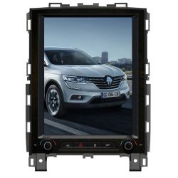 Multimédia Android Renault Mégane 4 GPS Bluetooth  USB