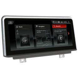 BMW F45 F46 NBT Multimédia Android GPS USB Bluetooth