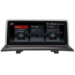 BMW X3 E83 Multimédia Android GPS Bluetooth USB 2004 2005 2006 2007 2008 2009