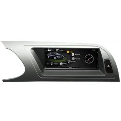 "Audi A4 A5 Multimédia Android 8,8"" GPS USB Wi-Fi 2008 2009 2010 2011 2012 2013 2014 2015 2016"