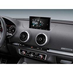 "Audi A3 8V Multimédia Android 7"" 2013 2014 2015 2016 2017 2018 GPS USB Wi-Fi"