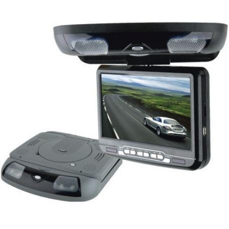 Monitor Tecto DVD