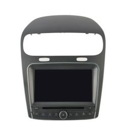 Auto Rádio GPS DVD Bluetooth Fiat Freemont / Dodge Journey Android