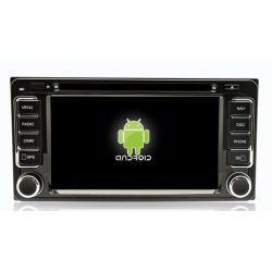 Auto Rádio Toyota Universal Android