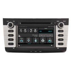 Auto Rádio SUZUKI SWIFT GPS DVD Bluetooth