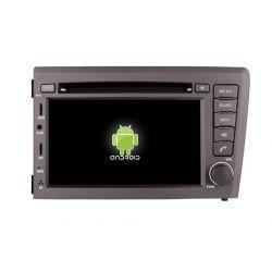 Auto Rádio VOLVO S60 e V70  2001-2004 GPS DVD Android