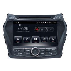 Auto Rádio Hyundai IX45 Santa Fe Maxcruz  Grand santa Fe 2012 2013 2014 GPS USB Bluetooth Android