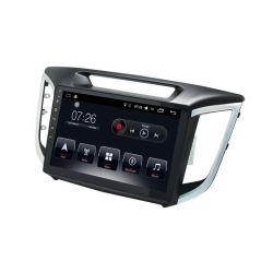 Auto Rádio Hyundai IX25 GPS USB Bluetooth Android