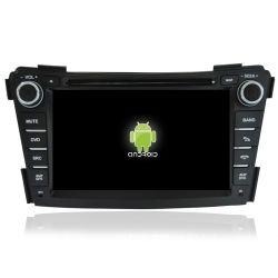 Auto Rádio Hyundai i40 GPS USB Bluetooth 2010 2011 2012 2013 Android