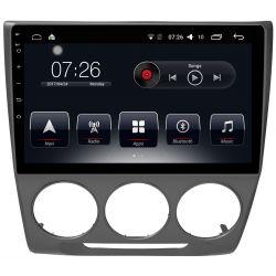 Auto Rádio Honda Crider 2013 2014 2015 2016 2017 GPS Bluetooth USB Android