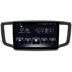 Auto Rádio Honda ODYSSEY 2015 2016 2017 2018 GPS Bluetooth USB Android