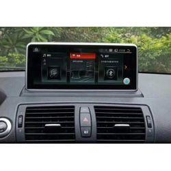 Multimédia Android BMW E81E82 E87 GPS Bluetooth USB