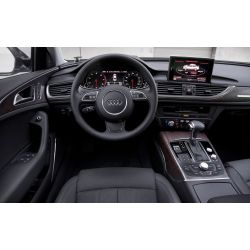 Audi A6 Multimédia Android GPS USB Wi-Fi 2015 2016 2017 2018 2019