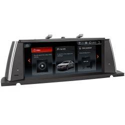 BMW F07 GT Multimédia Android GPS Bluetooth USB Wi-Fi CIC 2011 2012