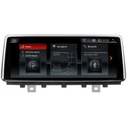 BMW X5 F15 NBT Multimédia Android GPS Bluetooth USB 2014 2015 2016 2017