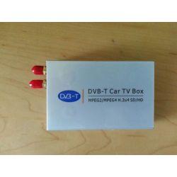 Box TDT Especifica